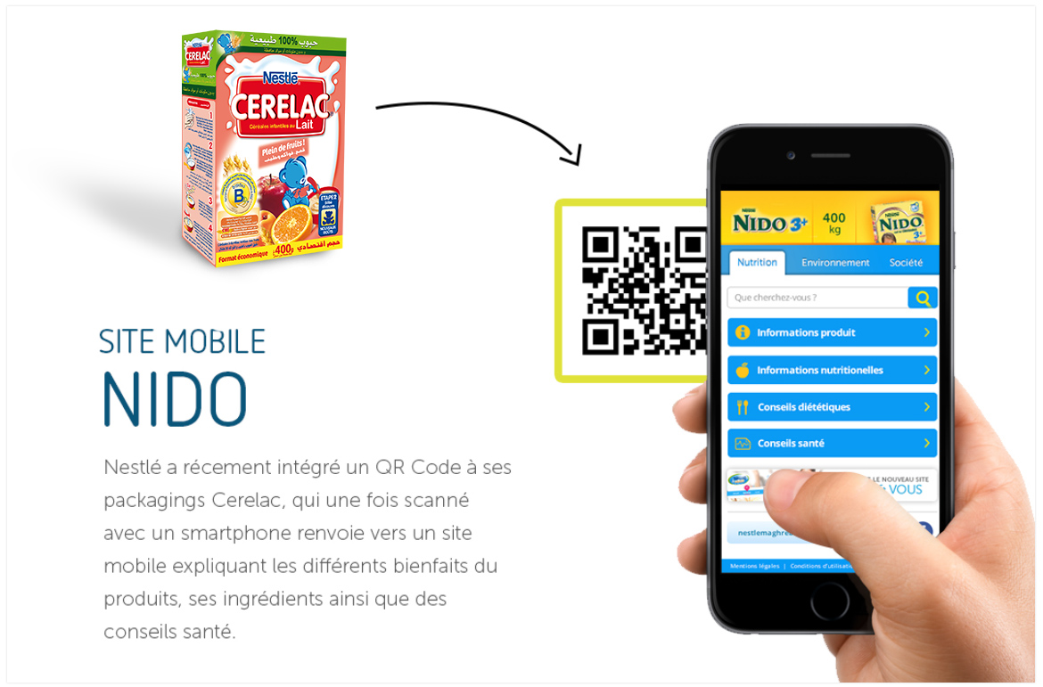 creation application mobile casablanca